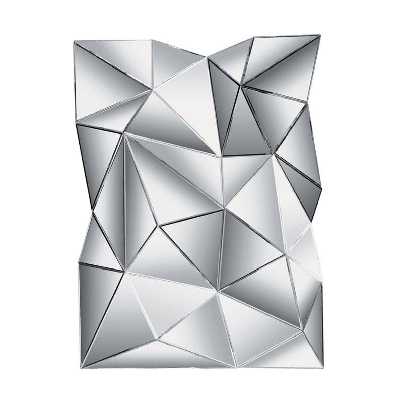 Spegel Prisma 120x80 cm