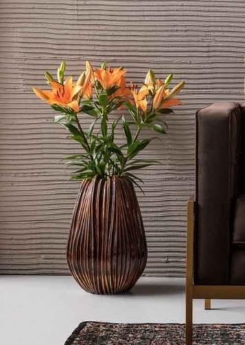 Vas Fungi, 44 cm