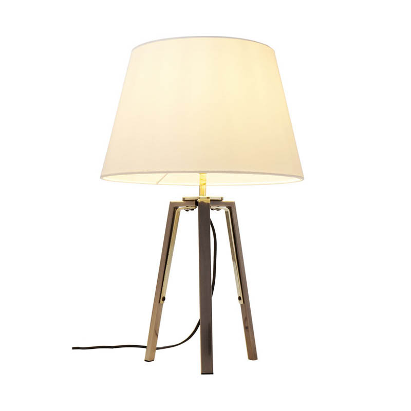 Bordslampa Tripod