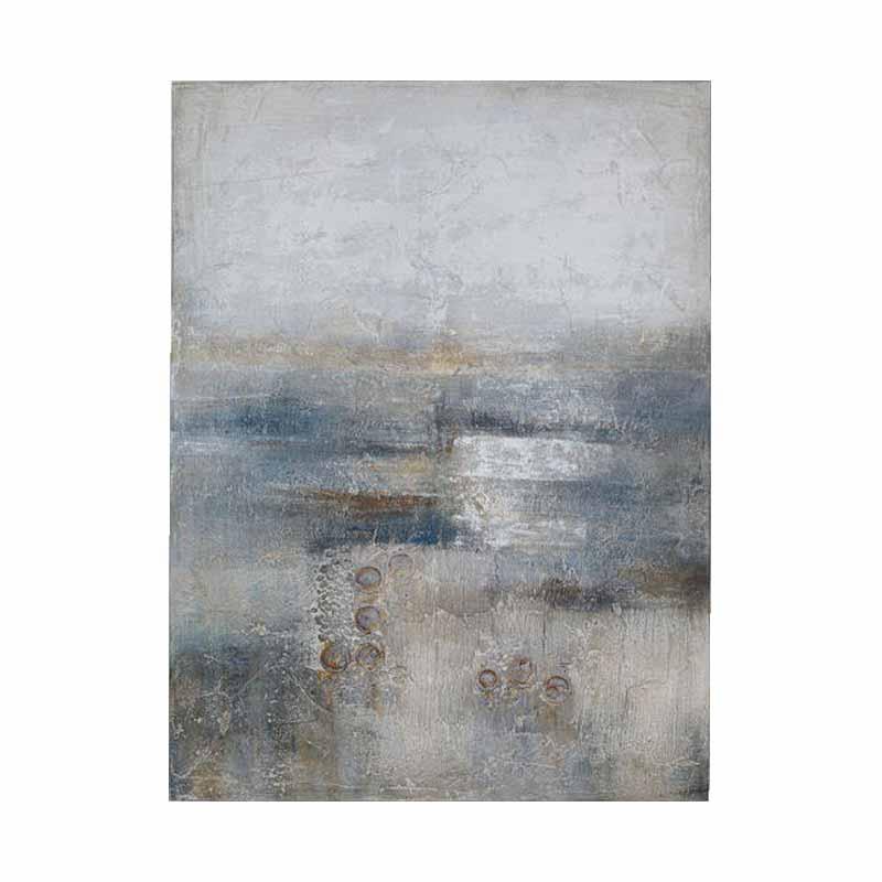 Tavla Canvas Old Dock, 120x90 cm
