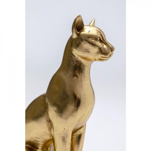 Skulptur Cat Godess