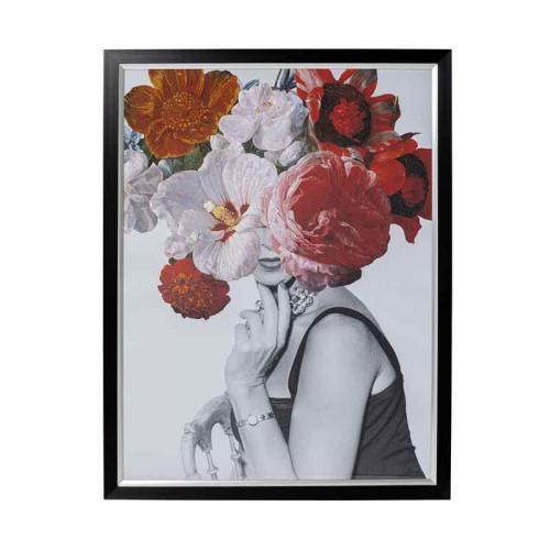 Tavla Hidden Star, 152x117 cm