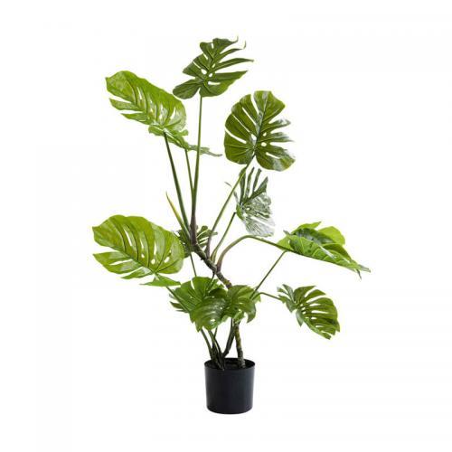 Konstväxt Monstrera 110 cm