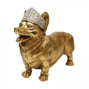 Dekor Royal Dog, 54 cm