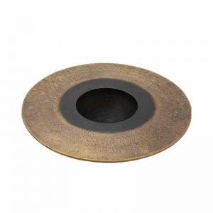 Skål | Skulptur Disc, 40 cmØ