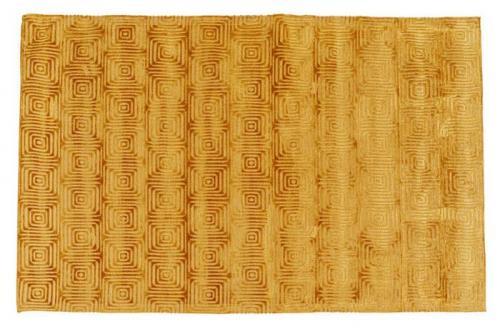 Matta Costa Gul, 170x240 cm