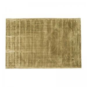 Matta Field Dov Grön, 170x240 cm