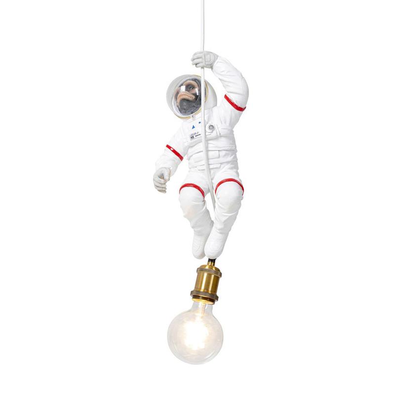 Taklampa Pendel Space Monkey