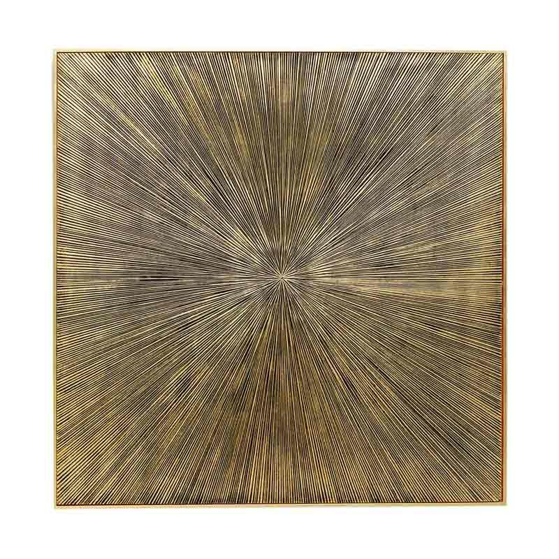 Tavla Illumino, 120x120 cm
