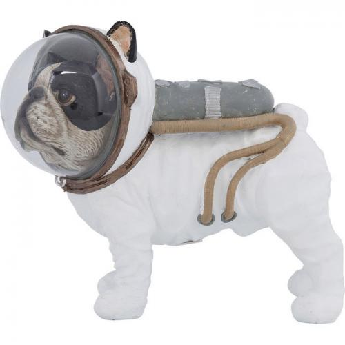 Dekorfigur Space Dog