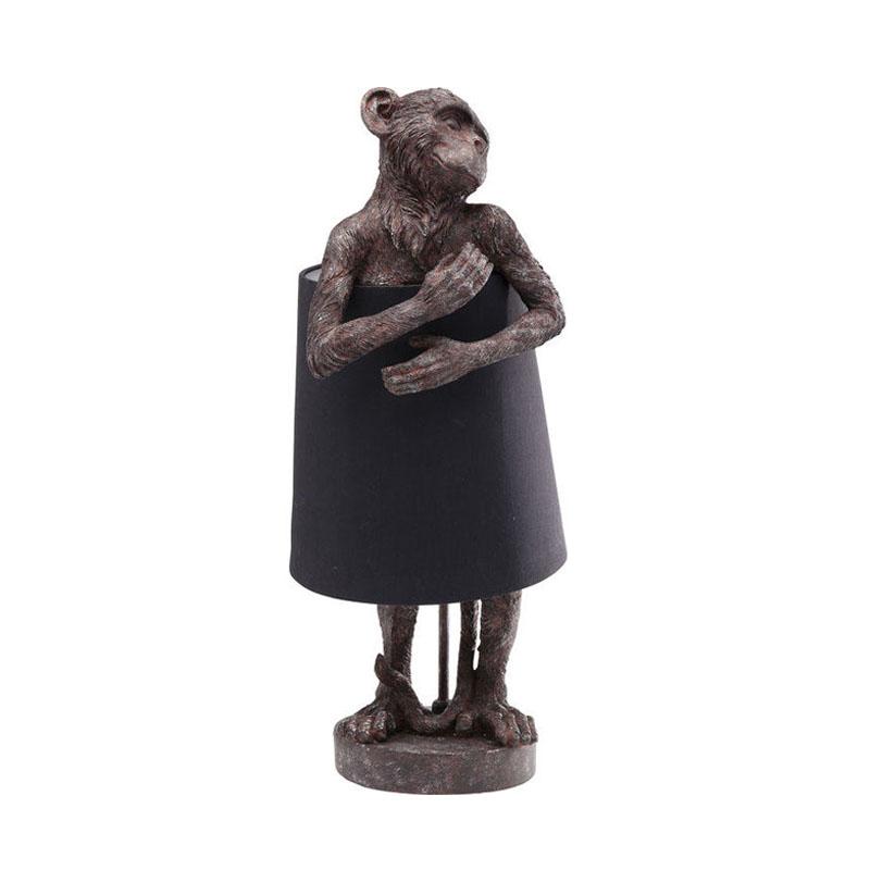Bordslampa Friendly Monkey