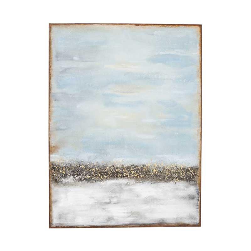 Tavla Horisont, Canvas 120x90 cm.