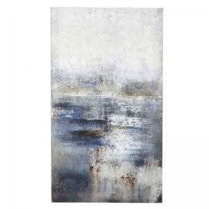Tavla Canvas Old Dock, 210x120 cm