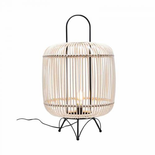 Lampa | Lykta Bambu