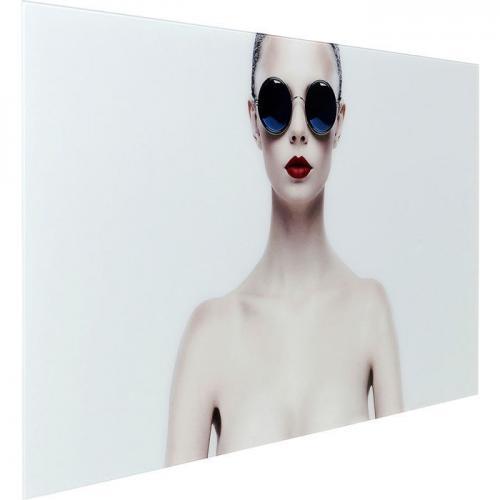 Glastavla Sunglasses 80x150 cm