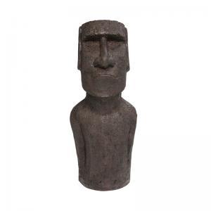 Skulptur Easter Island 80 cm