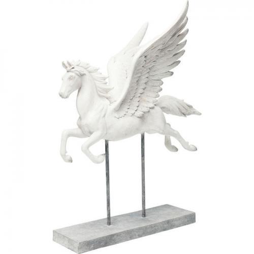 Skulptur Pegasus