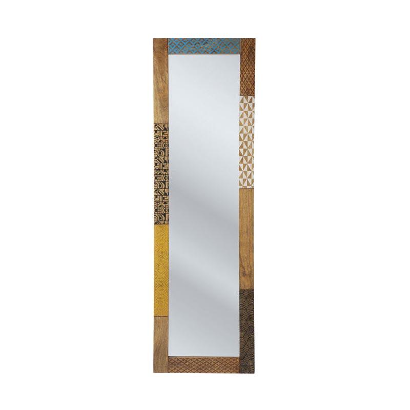 Spegel Vintage Flair, 180 cm