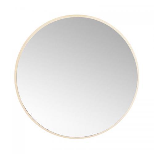 Spegel Simplicity rund 73 cmØ