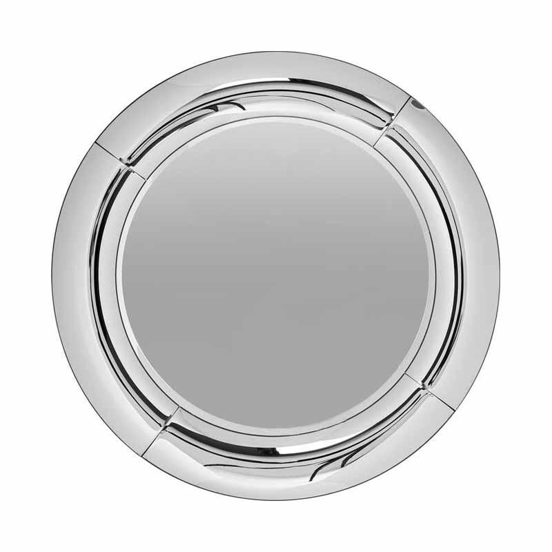 Rund Spegel Pure