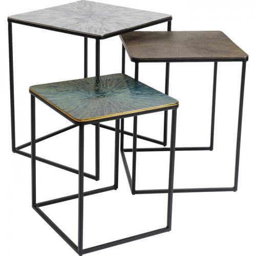 Satsbord Ray, 3 bord