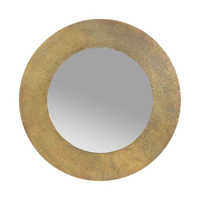 Spegel Struktur, rund 89 cmØ