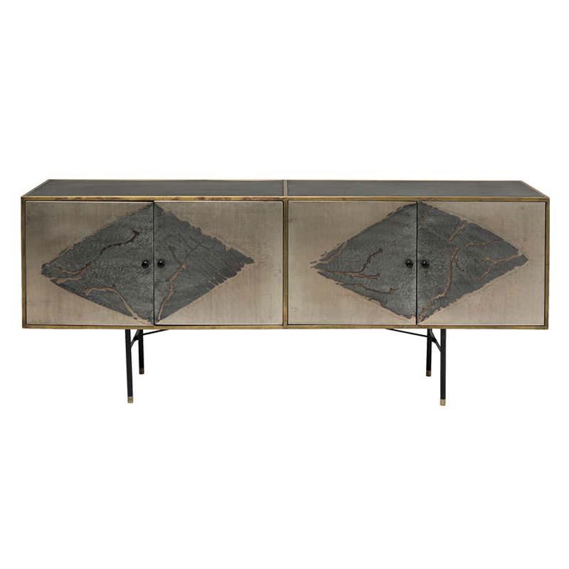 Sideboard Metal Melange