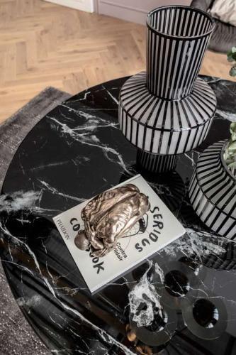 Vas | Skulptur Roulette, 42 cm