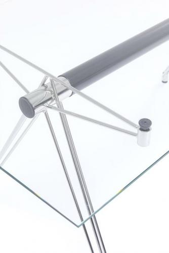 Bord Detail, Glas o Krom