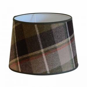 Lampskärm Ruta, Ralph Lauren 35 cmø