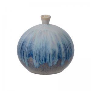 Vas Nor, Blå keramik