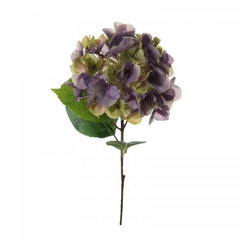 Kvist Hortensia Lila, 45 cm