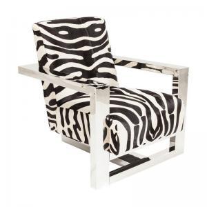 Fåtölj Zen Zebra