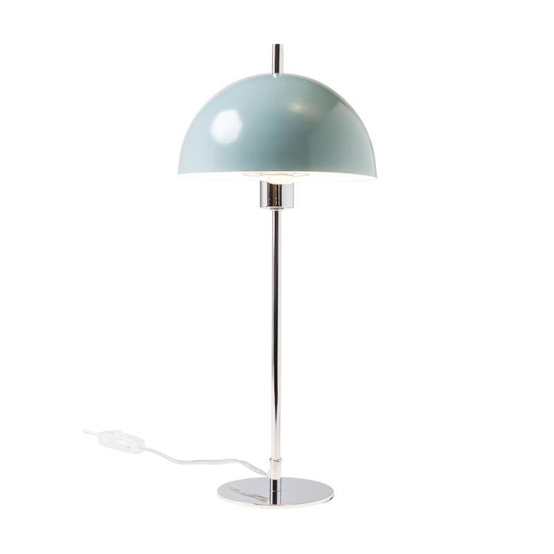 Bordslampa Astra Ljusblå