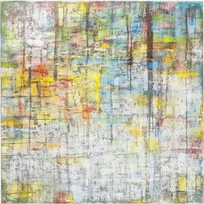 stor abstrakt tavla