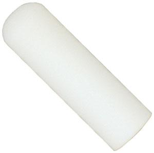 Elementroller 10 cm, skumplast