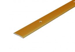 Skarvlist 29 mm Guld 180 cm