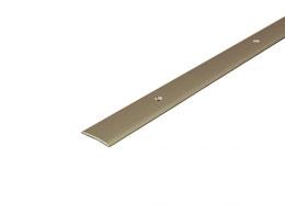 Skarvlist 29 mm Brons 180 cm