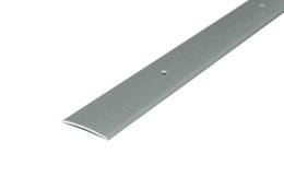 Skarvlist 40 mm Silver 180 cm