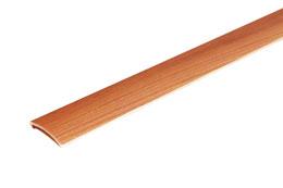 Självh. skarvl. 30 mm Ek 180cm