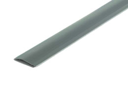 Självh.nivå. 40x2-15 mm,Brons,180cm