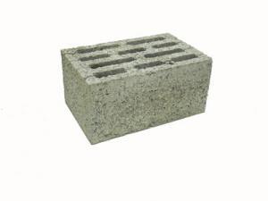 25 cm betonghålblock