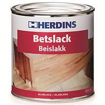 Betslack Halvmatt 500ml