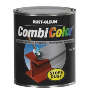 Combicolor Silver blank 750 ml