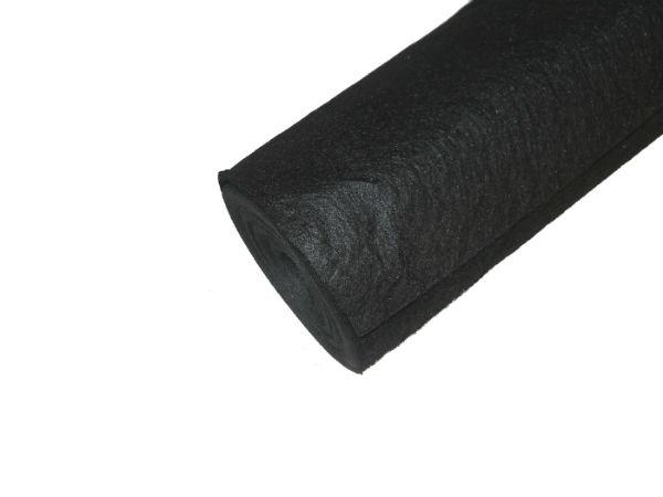 Fiberduk 1,40x25m, 35 kvm, Vit