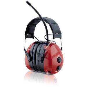 Hörselskydd radio/aux