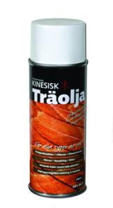 Kinesisk träolja 400 ml spray