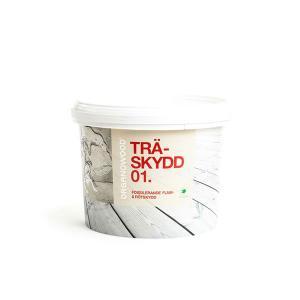 OrganoWood Träskydd 01, 3,0 L