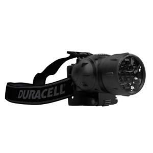 Pannlampa Duracell LED