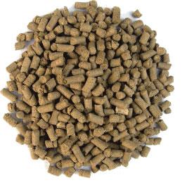 Pellets 832 kg, 8 mm, 1 pall